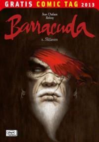 Gratis-Comic-Tag 2013 - Barracuda