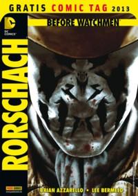 Gratis-Comic-Tag 2013 - Before Watchmen