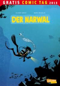 Gratis-Comic-Tag 2013 - Der Narwal