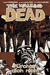 Kirkman - The Walking Dead 17