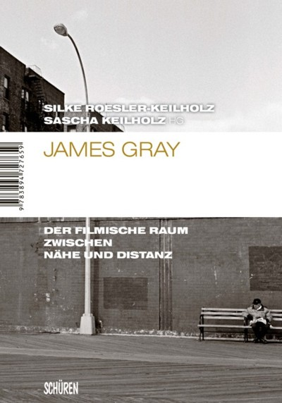 Roesler-Keilholz - Keilholz HRSG - James Gray