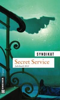Syndikat - Secret Service Jahrbuch 2013