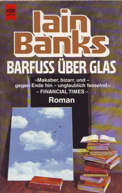 Banks - Barfuss über Glass