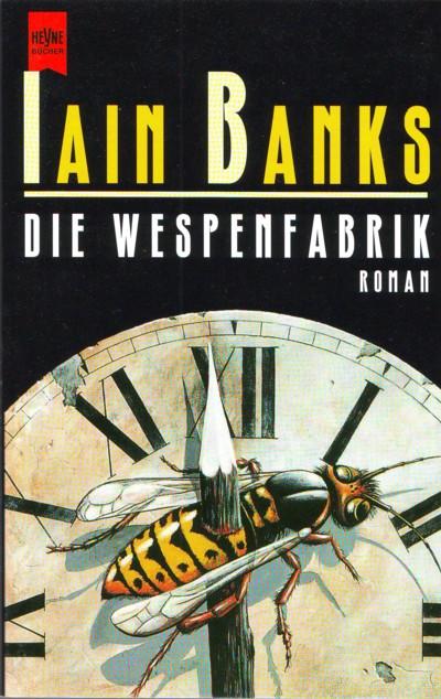 Banks - Die Wespenfabrik