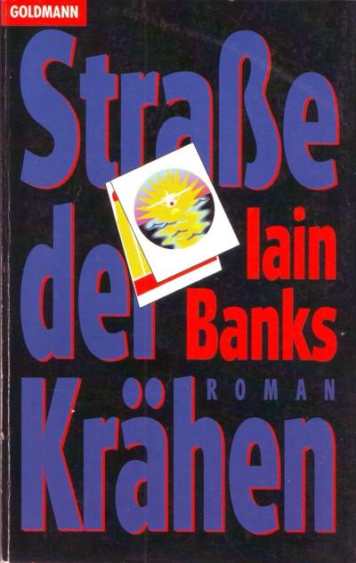 Banks - Straße der Krähen