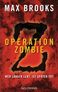 Brooks - Operation Zombie - 2