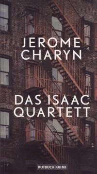 Charyn - Das Isaac-Quartett