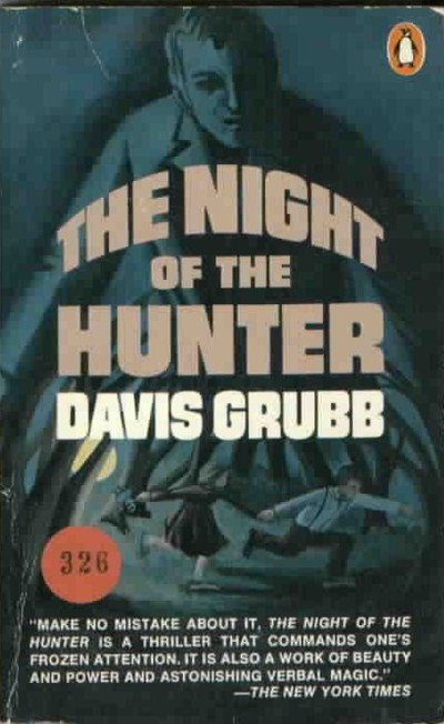 Grubb - The night of the hunter