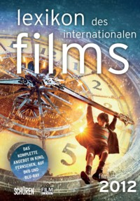 Lexikon des internationalen Films 2012 - 2