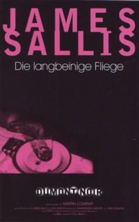 Sallis - Die langbeinige Fliege - 2