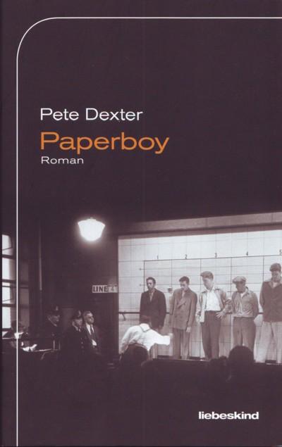 Dexter - Paperboy