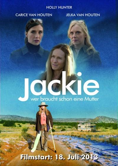 Jackie - Plakat