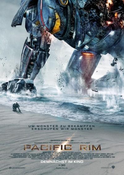 Pacific Rim - Teaser