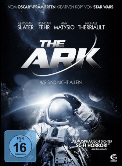 The Ark - DVD-Cover