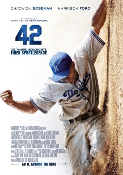 42 - Plakat