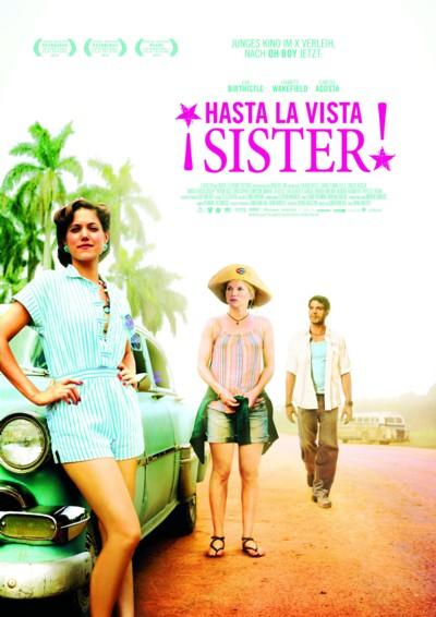 Hasta la Vista Sister - Plakat
