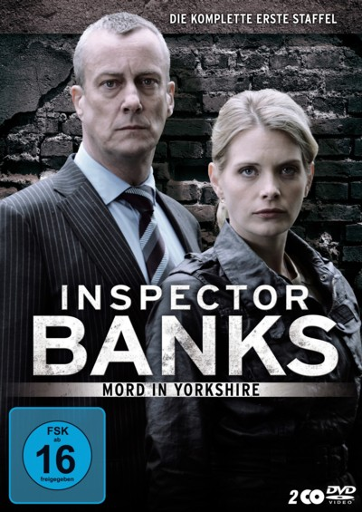 Inspector Banks - DVD-Cover - 4