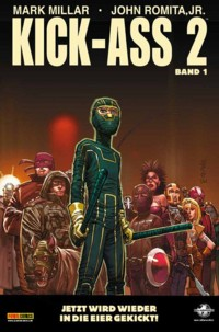 Millar - Kick-Ass 2 - Band 1
