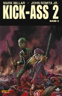 Millar - Kick-Ass 2 - Band 2