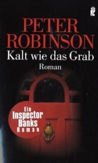 Robinson - Kalt wie das Grab