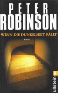 Robinson - Wenn die Dunkelheit fällt - 2