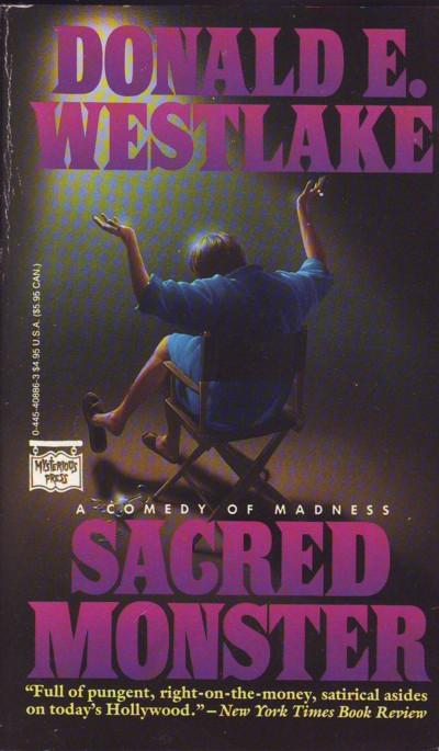 Westlake - Sacred Monster
