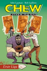 Layman - Guillory - Chew 5 - Erste Liga