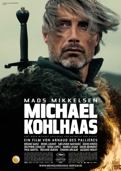 Michael Kohlhaas - Plakat