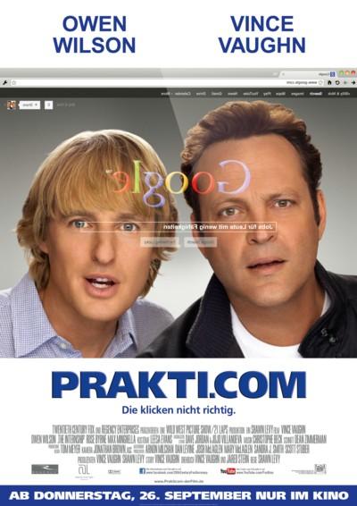 PraktiCom - Poster