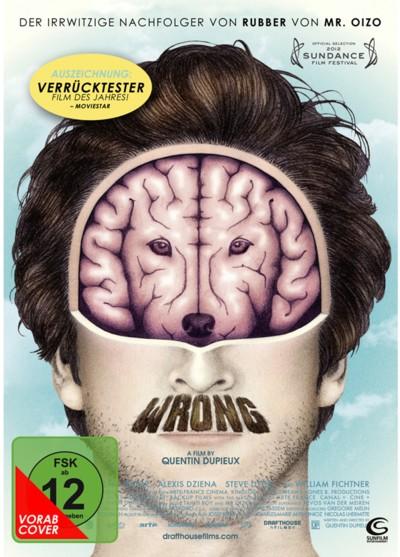 Wrong - DVD-Cover-vorläufig