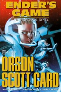 Card - Ender s Game - 1