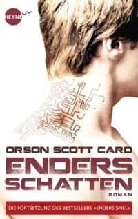 Card - Enders Schatten - 2