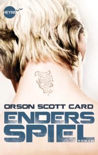 Card - Enders Spiel - 2