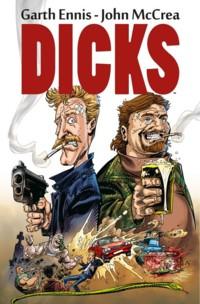 Ennis - Dicks 1