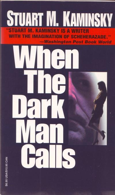 Kaminsky - When the dark man calls