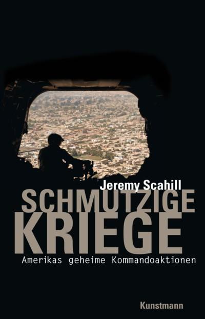 Scahill - Schmutzige Kriege - 4