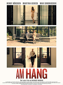 Am Hang - Plakat