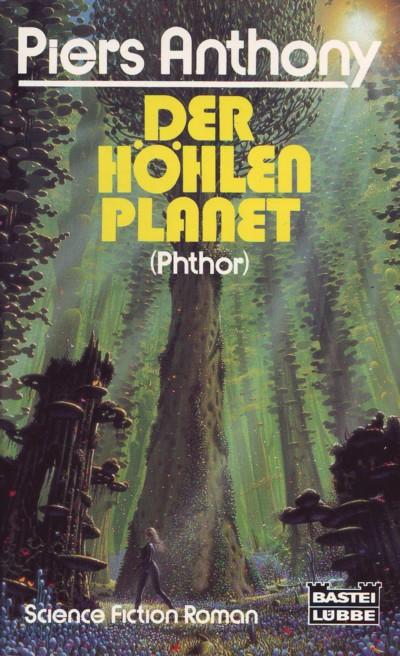 Anthony - Der Höhlenplanet
