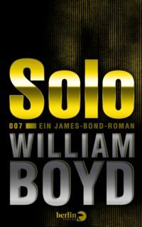 Boyd - Solo - 2