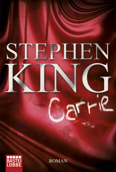 King - Carrie - Neuausgabe 2013 - 4