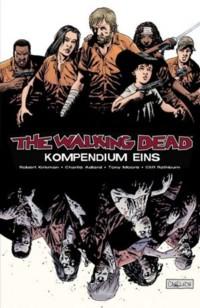 Kirkman - The Walking Dead - Kompendium 1