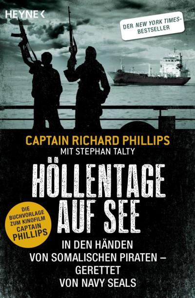 Phillips - Höllentage auf See - 4