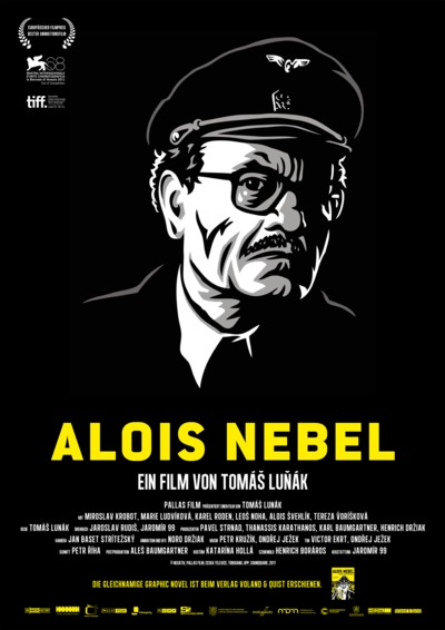 Alois Nebel - Plakat - 4