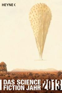 Das Science Fiction Jahr 2013 - 2