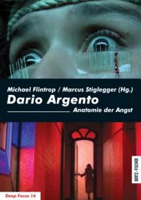 Flintrop-Stiglegger HRSG - Dario Argento - 2