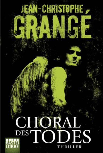 Grange - Choral des Todes