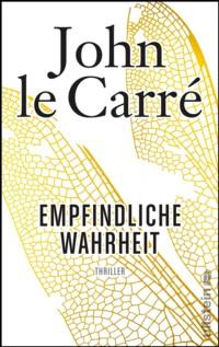 le Carre - Empfindliche Wahrheit - 2