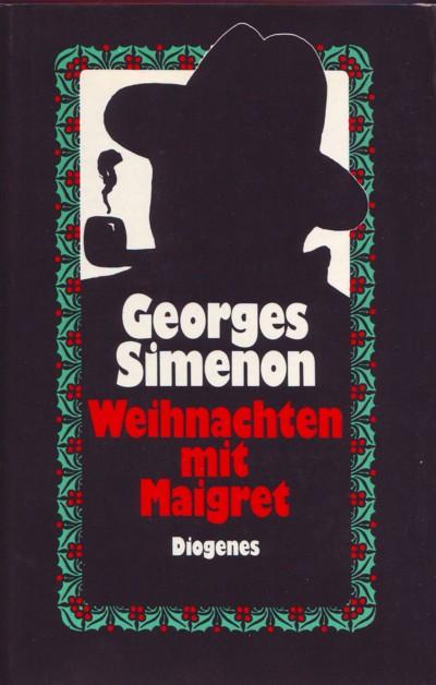 Simenon - Weihnachten mit Maigret