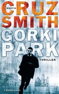 Smith - Gorki Park - 2