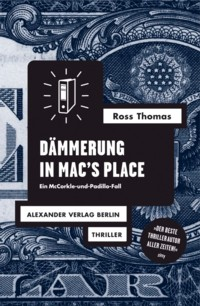 Thomas - Dämmerung in Mac's Place - 2